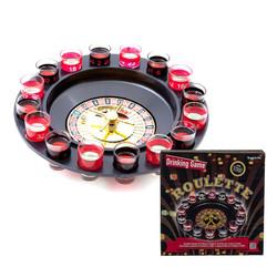 Roulette Drankspel - Drinking Roulette