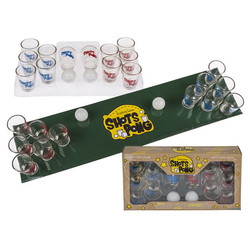 Shots Pong - Beer Pong Drankspel