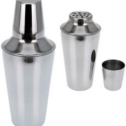 Cocktailshaker - RVS - 500ml