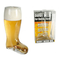 XXL Bierlaars - 800ml - Beer Boot