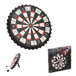Bierdop Dartspel - Drankspel - Magnetisch - Flessendopdarts