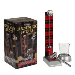 Hammer Shots - Drankspel