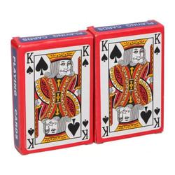 Speelkaarten Set - 2 pakken