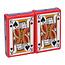 Lifetime Games Speelkaarten Set - 2 pakken