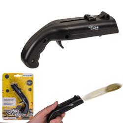 Bierdop Opener en Schieter - Bottle Cap Gun